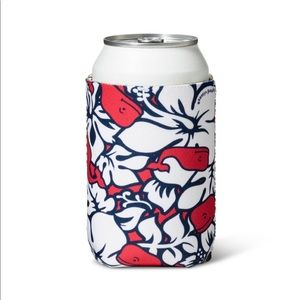 VV FOR TARGET HIBISCUS WHALE CAN HOLDER